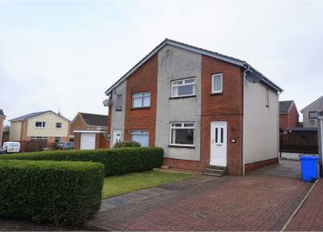 Thumbnail 3 bed semi-detached house for sale in Whitehill Way, Coylton