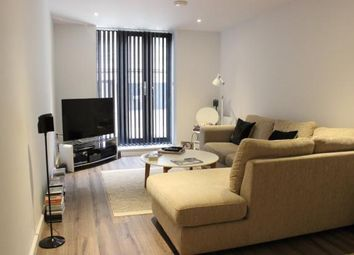 Thumbnail 1 bed flat for sale in Angus Court, Thame
