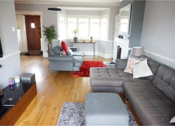 Thumbnail 4 bed end terrace house to rent in Romford, Romford