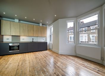 Thumbnail 2 bed flat for sale in Clitheroe Road, Clapham North