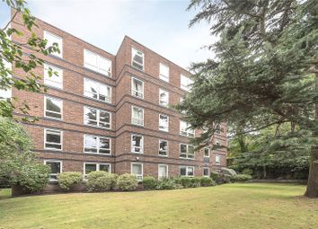 Thumbnail 2 bed flat for sale in Broadlands Road, Highgate, London