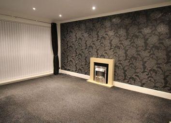 Thumbnail 2 bed flat to rent in Denham Walk, Chapel House, Newcastle Upon Tyne
