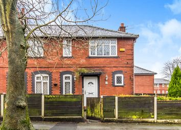 Thumbnail 4 bedroom semi-detached house for sale in Poplar Avenue, Oldham