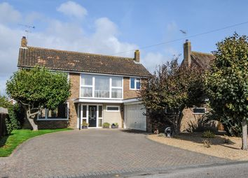 Thumbnail 4 bed detached house for sale in Broomcroft Road, Felpham