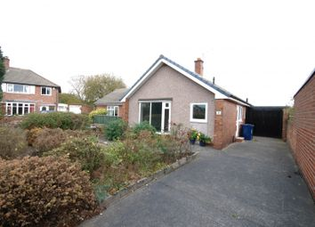 Thumbnail 2 bed bungalow for sale in Thropton Crescent, Gosforth, Newcastle Upon Tyne