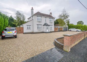 Thumbnail 4 bed detached house for sale in East End, Paglesham, Essex