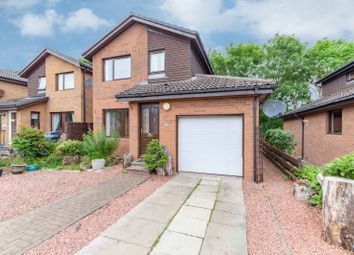 Thumbnail 3 bed detached house for sale in Riverside Drive, Tweedbank, Galashiels, Borders