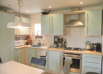 Thumbnail 2 bedroom flat to rent in Park View Mews, London