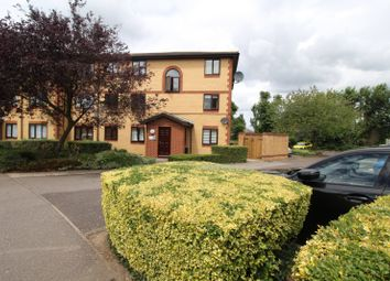 Thumbnail 1 bed flat for sale in Thistle Court, Churchill Close, Dartford, Kent