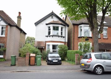 Thumbnail 4 bedroom detached house to rent in Park Hill, Sutton