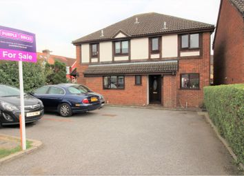 4 bed semi-detached house for sale in Greenbank Close, Chingford E4