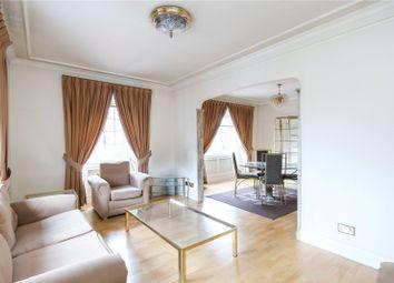 Thumbnail 2 bedroom flat for sale in Evelyn House, 8-10 Hornton Street, London