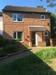Thumbnail 3 bedroom detached house to rent in Duckworth Dell, Northampton, Northamptonshire