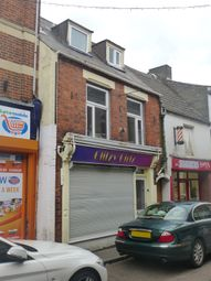 Thumbnail Commercial property for sale in Norfolk Street, Wisbech