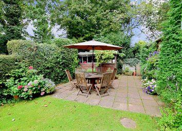 Thumbnail 4 bed detached house for sale in Cranford Road, Tonbridge, Kent