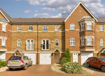 3 bed town house for sale in Cavendish Walk, Epsom, Surrey KT19
