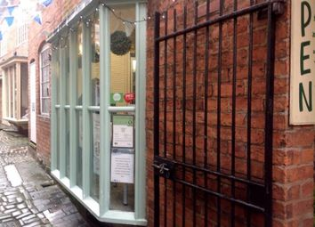 Thumbnail Restaurant/cafe for sale in 6 The Gallery, Ashbourne