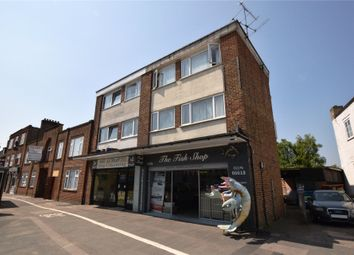 Thumbnail 3 bed maisonette for sale in Frimley Road, Camberley, Surrey