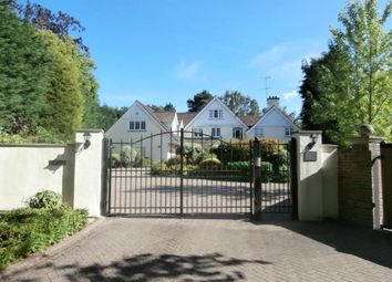 Thumbnail 7 bedroom detached house to rent in London Road, Sunningdale