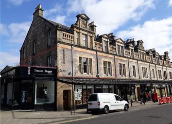 Thumbnail Retail premises for sale in 102, Atholl Road, Pitlochry
