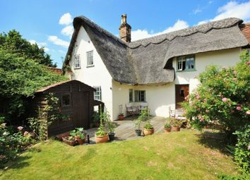 Thumbnail 3 bed cottage for sale in Sand Lane, Northill, Biggleswade