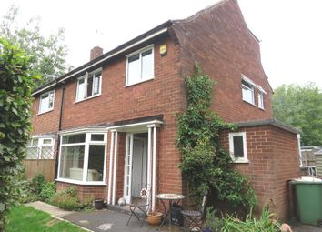 Thumbnail 4 bed semi-detached house for sale in Sandringham Approach, Moortown, Leeds