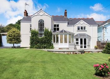 Thumbnail 6 bed detached house for sale in Polgooth, St Austell, Cornwall