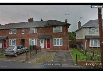 Thumbnail 2 bed semi-detached house to rent in Browning Crescent, Wolverhampton