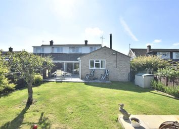 Thumbnail 4 bed semi-detached house for sale in Willow Road, Charlton Kings, Cheltenham, Gloucestershire