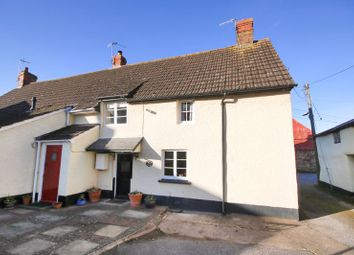 Thumbnail 1 bed semi-detached house for sale in Robert Street, Williton, Taunton
