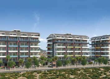 Thumbnail Apartment for sale in Kargicak Alanya Turkey, Mediterranean, Turkey