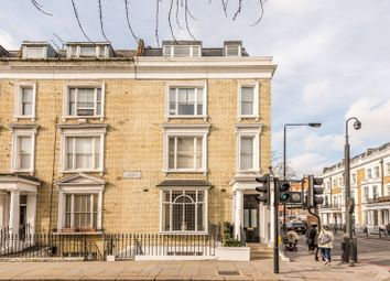 Thumbnail 3 bed flat for sale in Eardley Crescent, Earls Court
