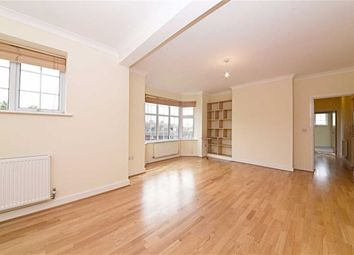 Thumbnail 1 bed flat for sale in Hammers Lane, Mill Hill, London
