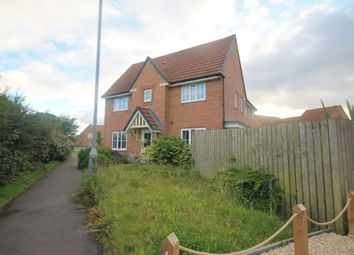Thumbnail 3 bed semi-detached house for sale in Swan Walk, Spennymoor