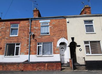 Thumbnail 2 bed terraced house to rent in Marlborough Avenue, Goole