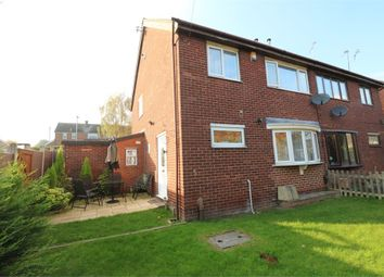 Thumbnail 3 bed semi-detached house for sale in Goodwin Way, Rockingham, Rotherham, South Yorkshire