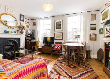 Thumbnail 1 bedroom flat to rent in Broadway Market, London