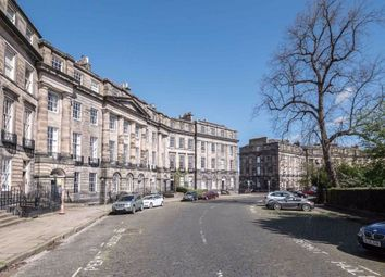 Thumbnail 2 bed flat to rent in Moray Place, New Town