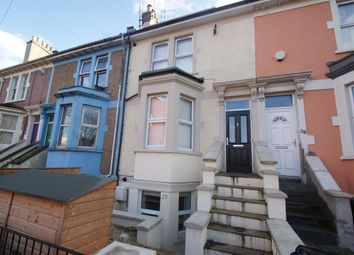 Thumbnail 2 bed maisonette to rent in Dean Lane, Southville, Bristol