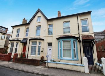 Thumbnail 3 bed terraced house to rent in Gordon Street, Blackpool