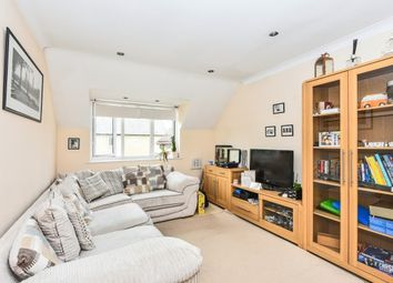 Thumbnail 1 bed flat to rent in Station Approach, Theydon Bois, Epping
