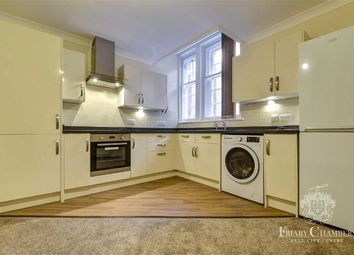 Thumbnail 1 bedroom flat to rent in Whitefriargate, Hull