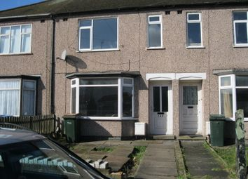 Thumbnail 3 bed terraced house to rent in Capmartin Road, Radford, Coventry