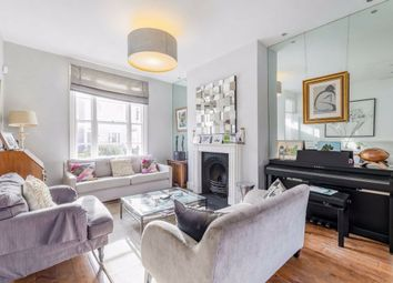 4 bed terraced house for sale in St. Anns Gardens, London NW5