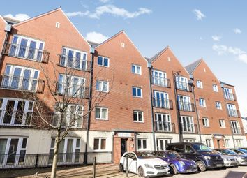 2 bed flat for sale in Harrowby Street, Cardiff Bay, Cardiff CF10