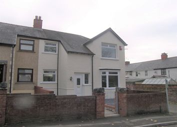 Thumbnail 3 bed semi-detached house for sale in Dyfed Road, Neath