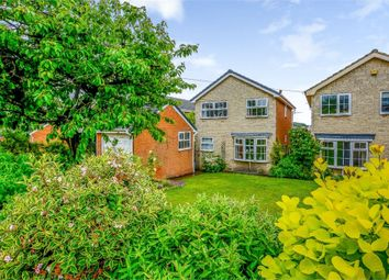 Thumbnail 4 bed detached house for sale in West Wells Road, Ossett, West Yorkshire