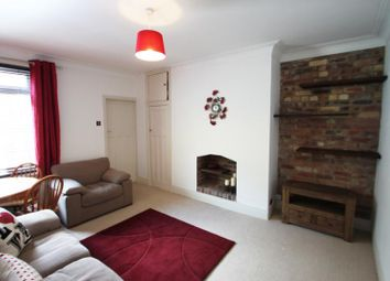 Thumbnail 2 bed flat to rent in Sackville Road, Heaton, Newcastle Upon Tyne, Tyne And Wear