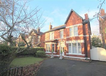 Thumbnail 4 bed property for sale in Curzon Road, Southport