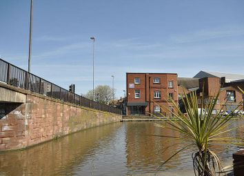 Thumbnail 1 bedroom flat to rent in Union Terrace, Chester